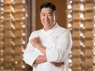 Andrea's - Executive Chef Devin Hashimoto