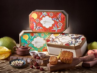 Wynn Celebrates the Rich Heritage of Mid-Autumn with Artfully Designed Gifts