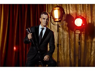 Robbie Williams Adds Three Performances to Highly-Anticipated Wynn Las Vegas Run