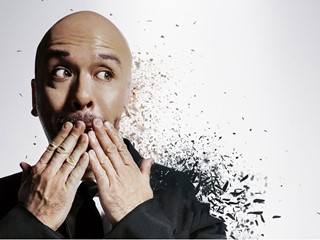 "Jo Koy Brings His ""Break The Mold"" Tour To Wynn Las Vegas For Two Nights Only, May 31 & June 1"