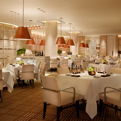 SW Steakhouse- Main Dining