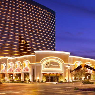 Wynn Las Vegas Announces Nightlife Residency with Virgil Abloh and New Off-White™ Store Location Set to Open at Wynn Plaza