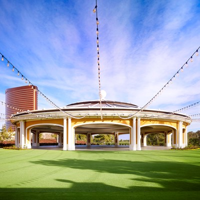 Wynn South Conventions- Pavilion