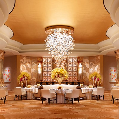 Sichuan Moon and Wing Lei Palace at Wynn Palace Become the Only Two Restaurants in Macau to Rank on the Asia's 50 Best Restaurants List