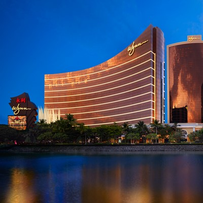 Wynn Macau Remains Only Resort Worldwide To Win  8 Forbes Five-Star Awards For Fourth Consecutive Year