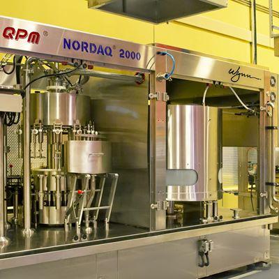 永利成为澳门首间与Nordaq共同开发自动化过滤水装瓶系统的综合度假村