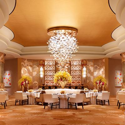 Four Wynn Restaurants Rank Among Top 20 in SCMP Top Tables Guide