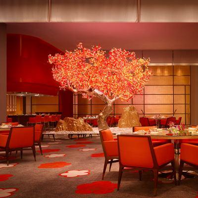 永利皇宮「泓」日本料理首次獲評為黑珍珠一鑽餐廳