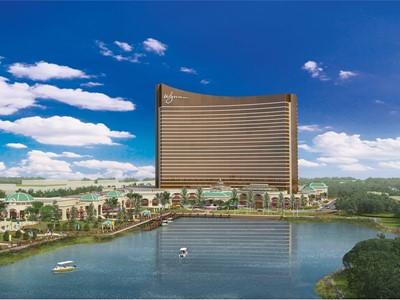 Wynn Resorts CEO Steps Down