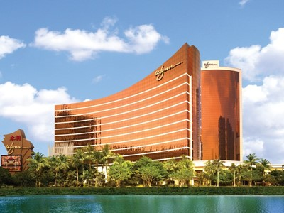 Wynn Palace Cotai and Wynn Macau is The Only Hotel Brand in Macau to be Awarded the 2017 Hurun Presidential Awards