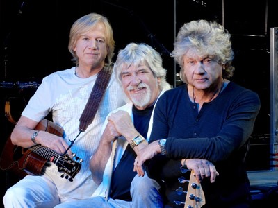 Back By Overwhelming Demand, The Moody Blues Set to Return to Wynn Las Vegas for Extended Run of Historic Tour in Fall 2018