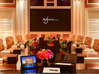 Wynn Las Vegas Outlines Increased Sustainable Energy Practices  At The 2018 Global Meetings Industry Day