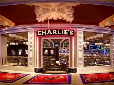 Charlie's - Exterior
