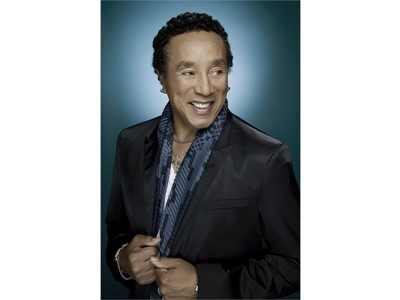Encore Theater - Smokey Robinson