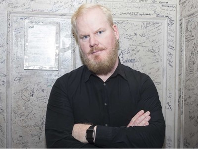 "Jim Gaffigan Brings His International ""Quality Time"" Tour To Wynn Las Vegas For One-Night-Only, May 18"