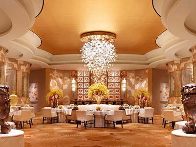 Sichuan Moon at Wynn Palace Redefines Sichuan Cuisine with a Contemporary Flair