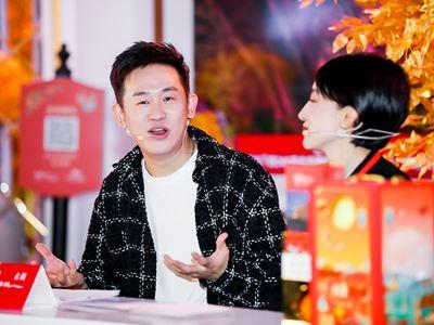 永利与北京知名主播之昊Will进行抖音直播,增加与观众互动的机会