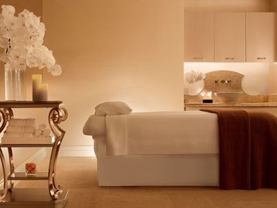 The Spa at Wynn, Wynn Macau