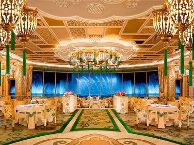 永利皇宮永利宮連續三年獲頒黑珍珠二鑽殊榮