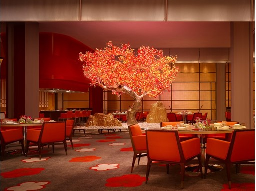 Wynn Palace Mizumi Main Dining by Barbara Kraft