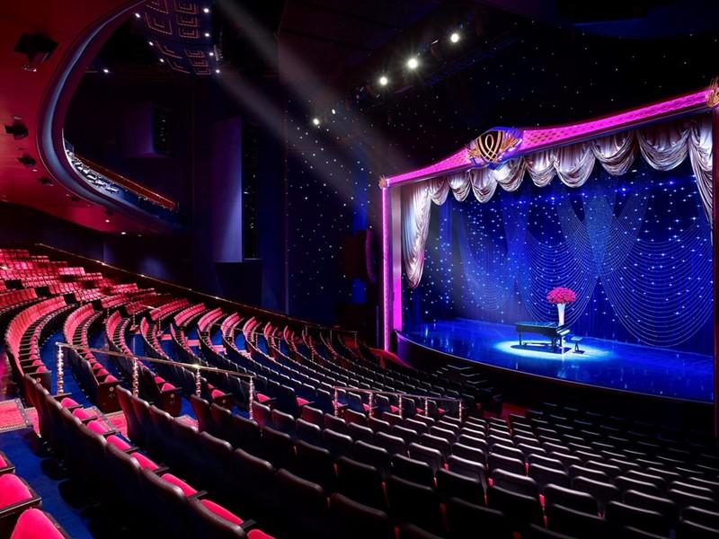 Encore Theater- Main Right
