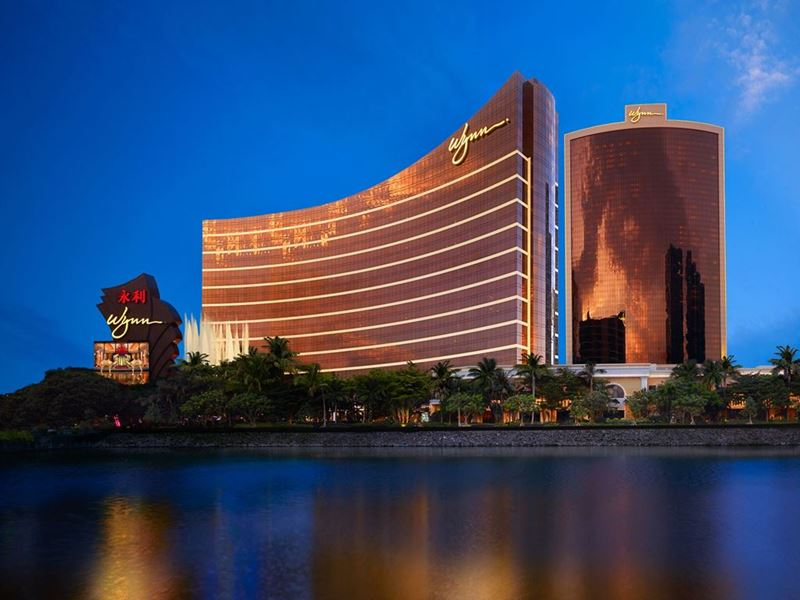 Wynn Resorts Announces 2021 Forbes Travel Guide Awards