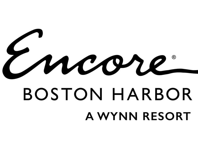 Encore Boston Harbor - Logo