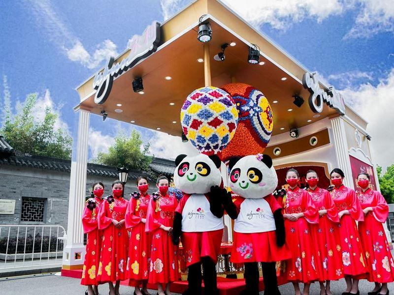 """Wynn supports """"Macao Week in Jiangsu"""" mega roadshow"""