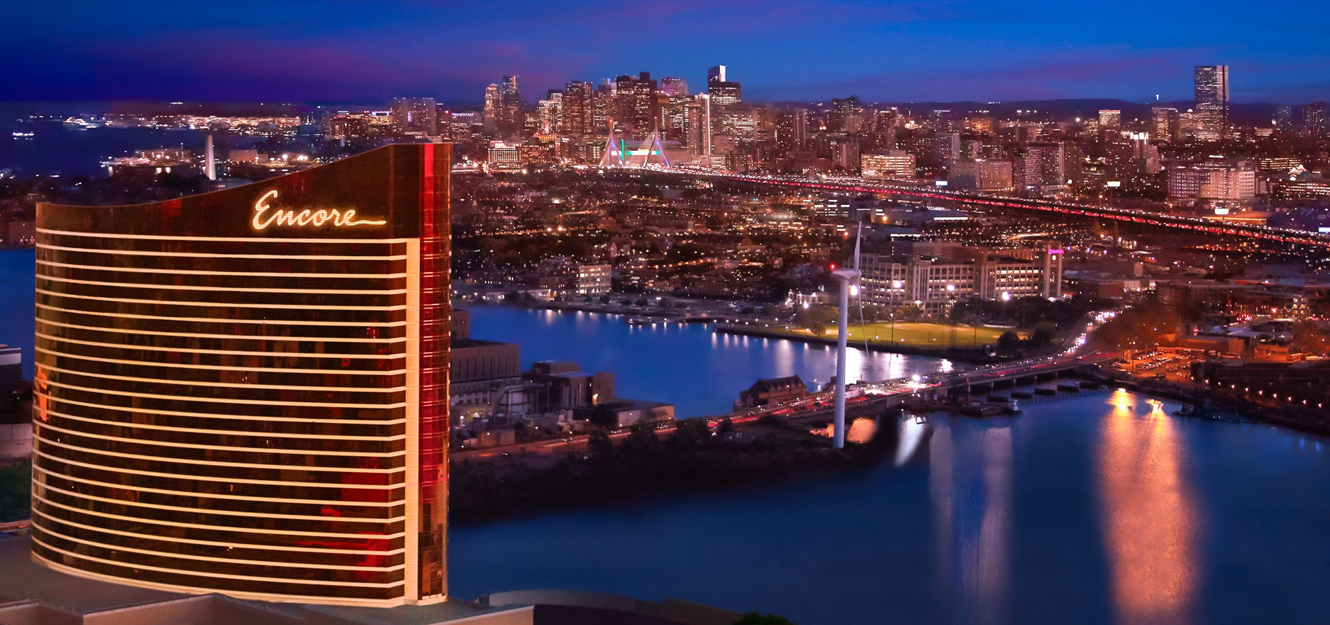 Encore Boston Harbor Committing $10 Million to Support...