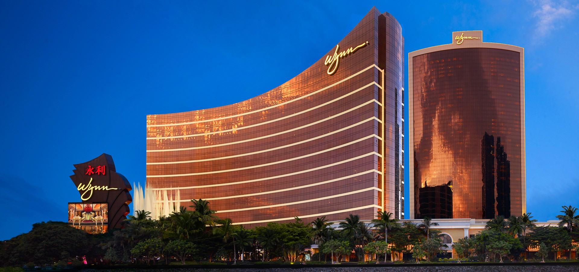 Wynn Macau Remains Only Resort Worldwide To Win 8 Forbes...