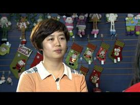 Yaping Cheng Yang, Co-Founder, Boyang Craft Factory