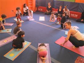 Small Business Success: The Little Yoga Mat