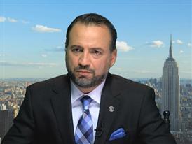Gilberto Crombé, EO Presidente Global Electo (Monterrey, México)