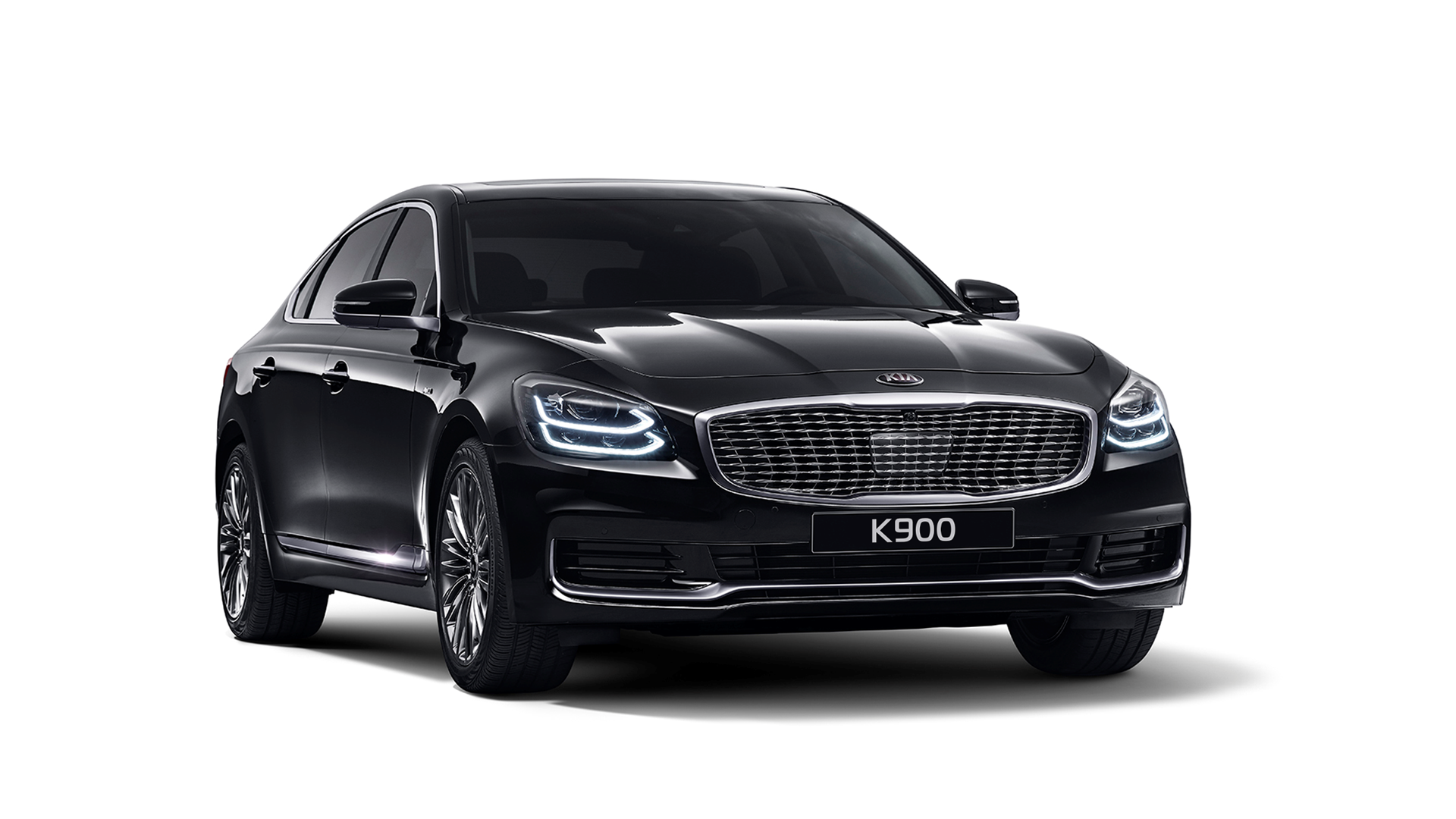 Kia all-new K900 1