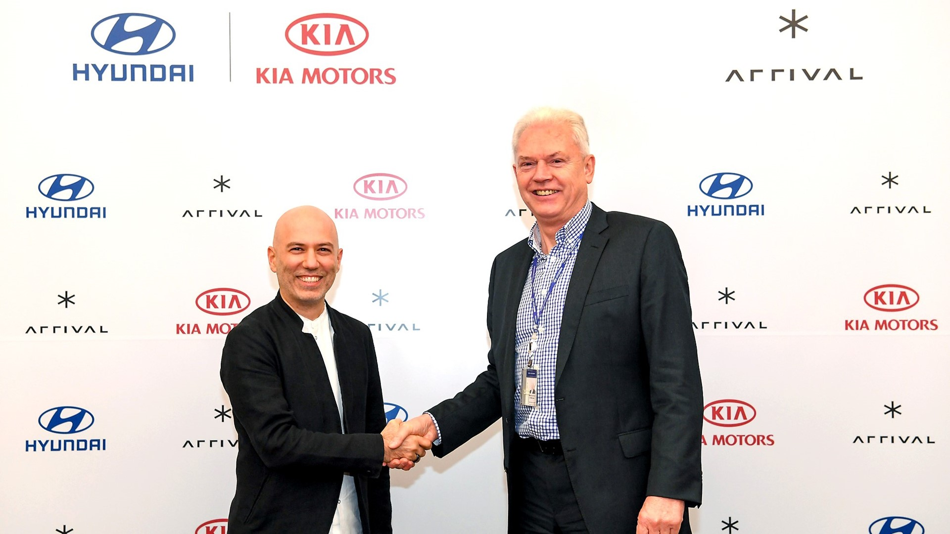 Hyundai and Kia Make Strategic Investment in Arrival to Co-develop Electric Commercial Vehicles - Image 1
