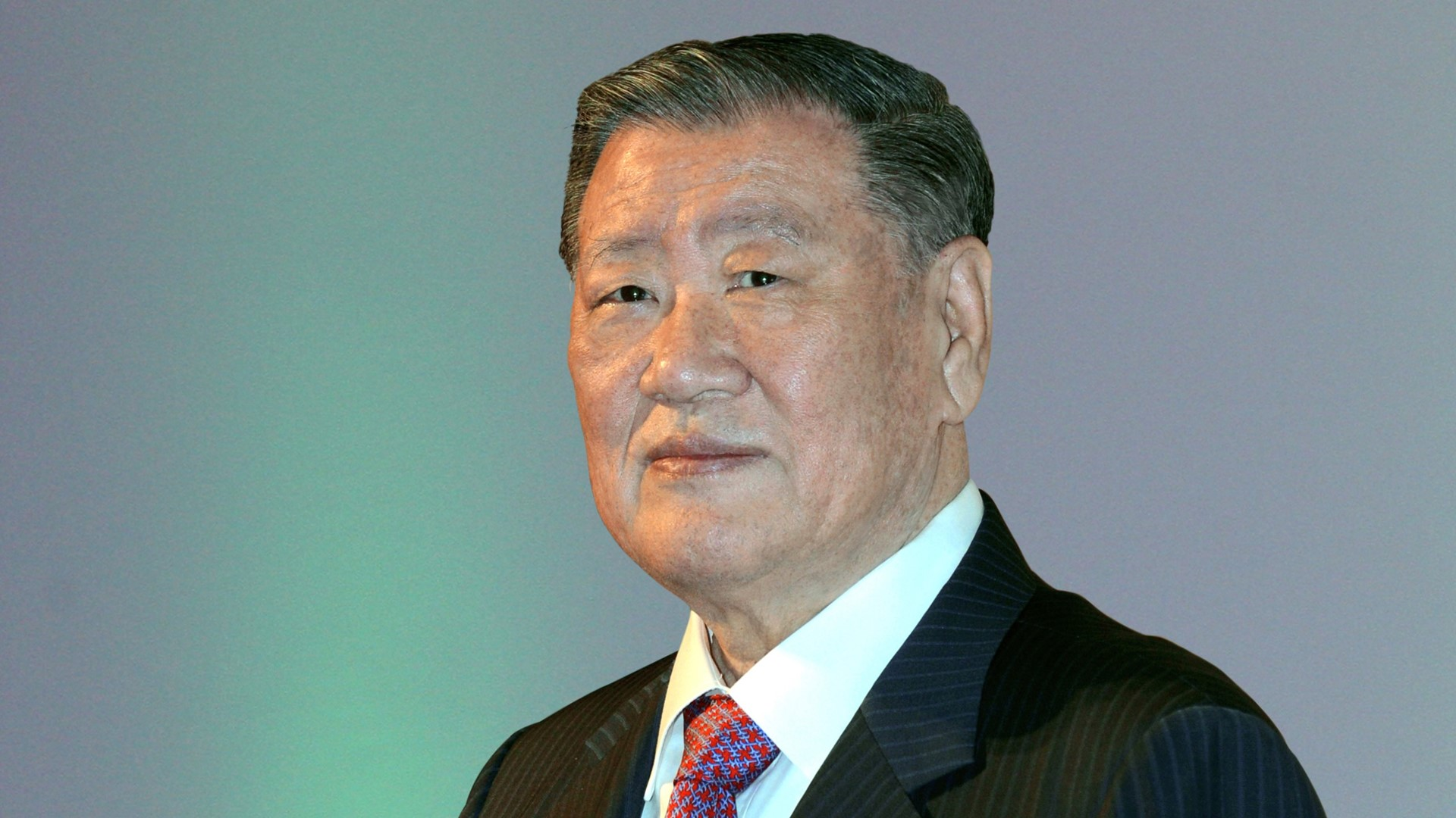 Hyundai Motor Group Chairman Mong-Koo Chung