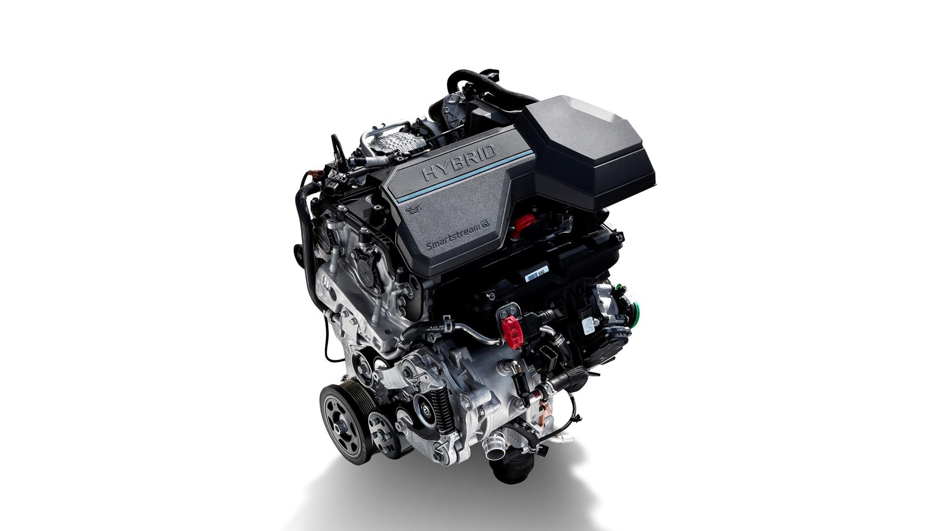 Kia announces new platform and powertrain details for next-generation Sorento - Image 1