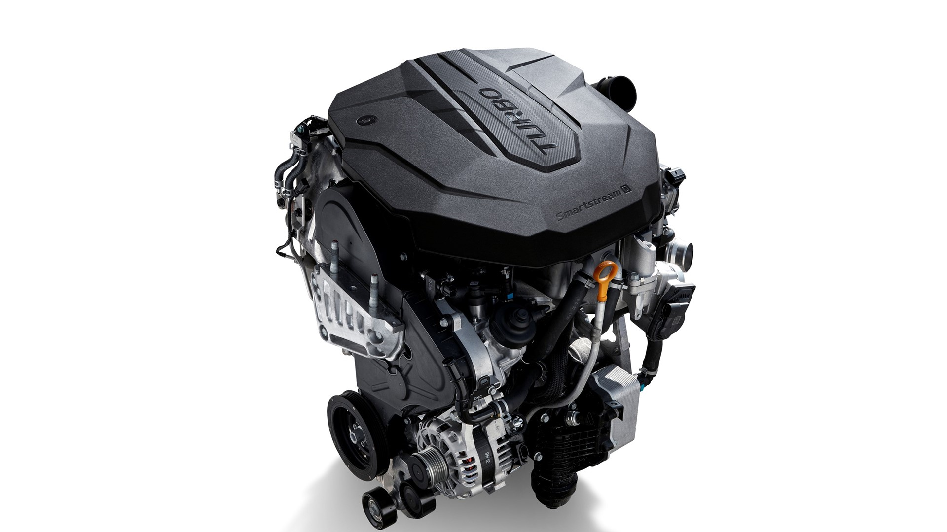 Kia announces new platform and powertrain details for next-generation Sorento - Image 2