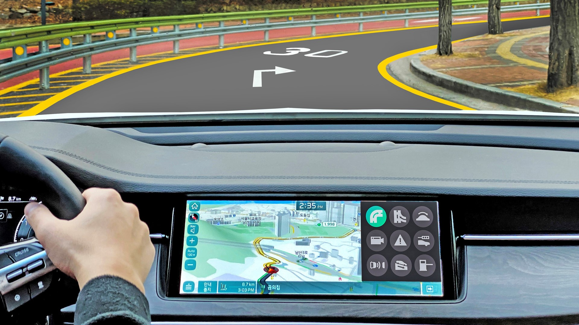 Hyundai and Kia Develop World's First ICT Connected Shift System - Image 1