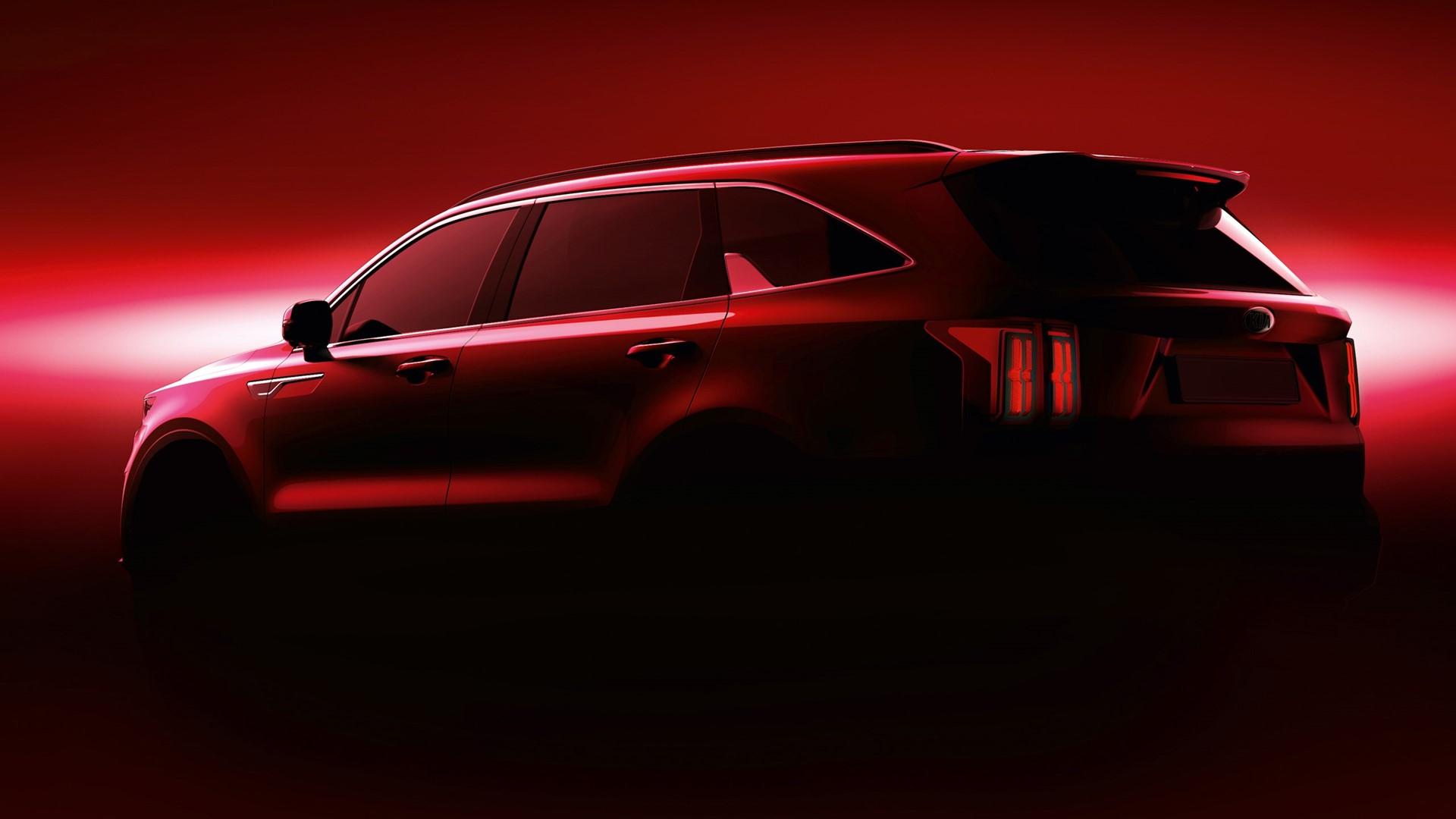 Powerful, progressive and versatile: the new Kia Sorento - Image 6