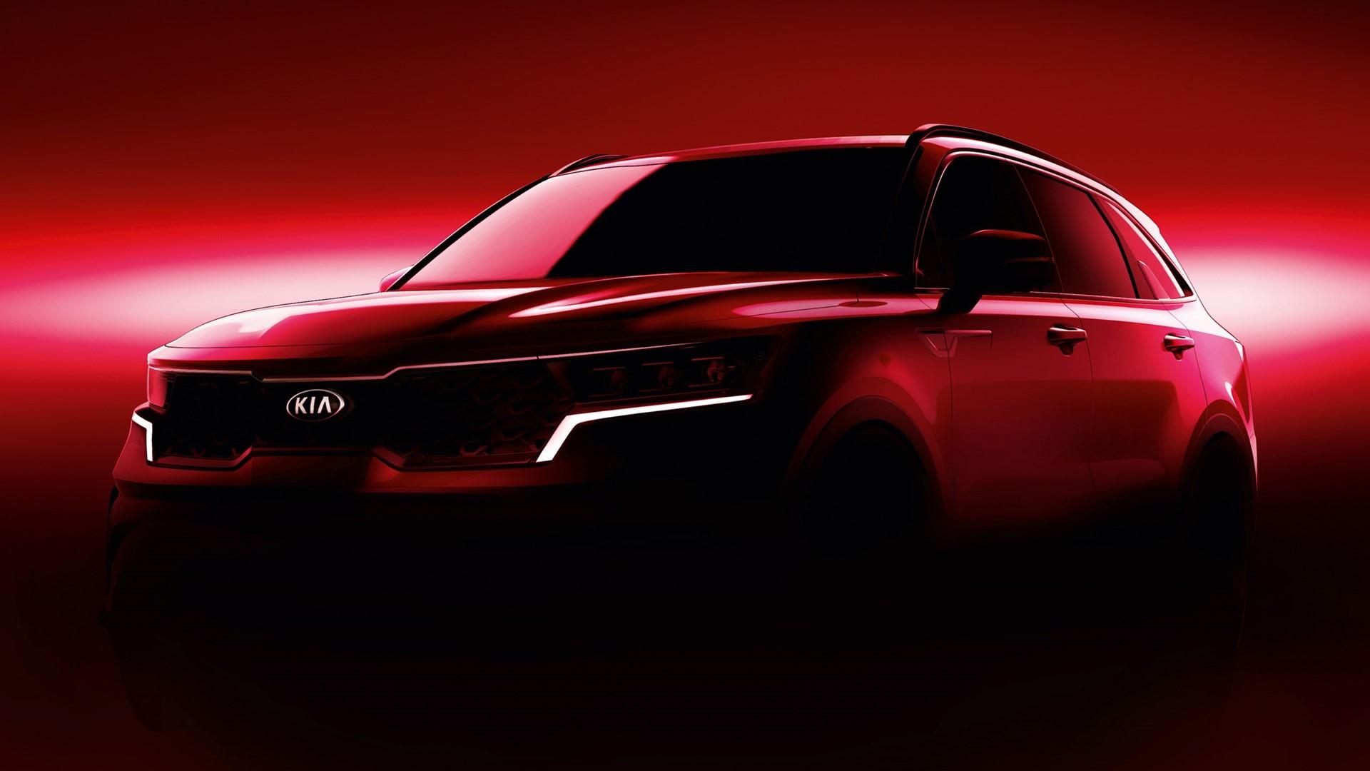 Powerful, progressive and versatile: the new Kia Sorento - Image 8