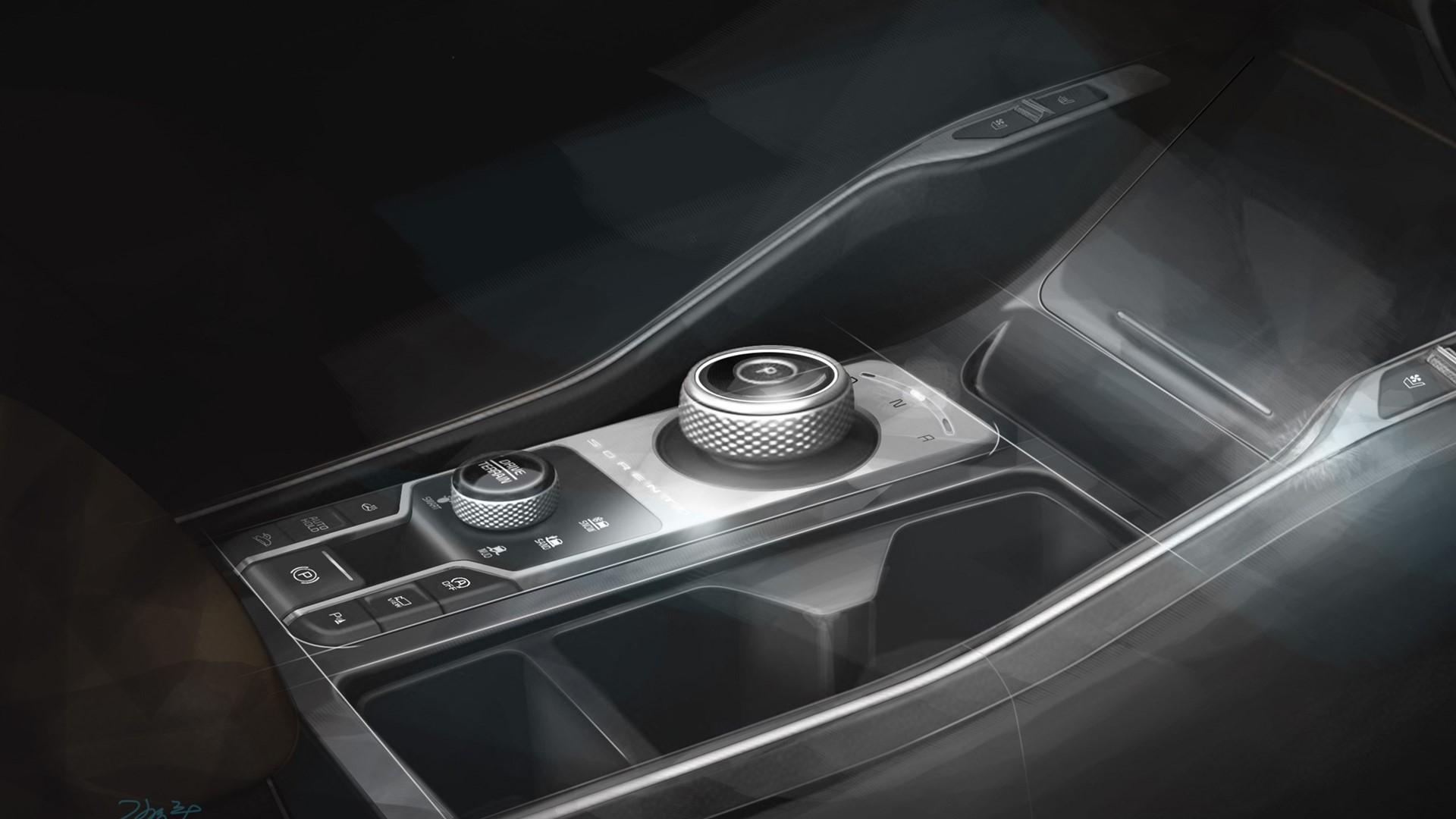 Powerful, progressive and versatile: the new Kia Sorento - Image 2
