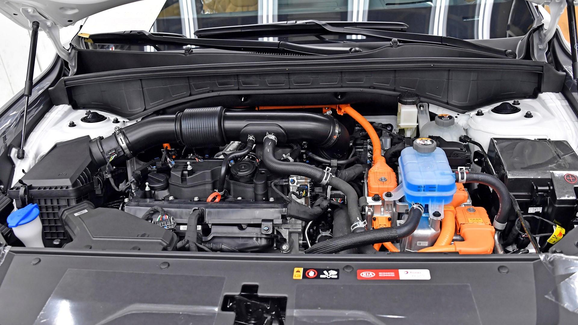 Start of production for new Kia Sorento Hybrid - Image 2