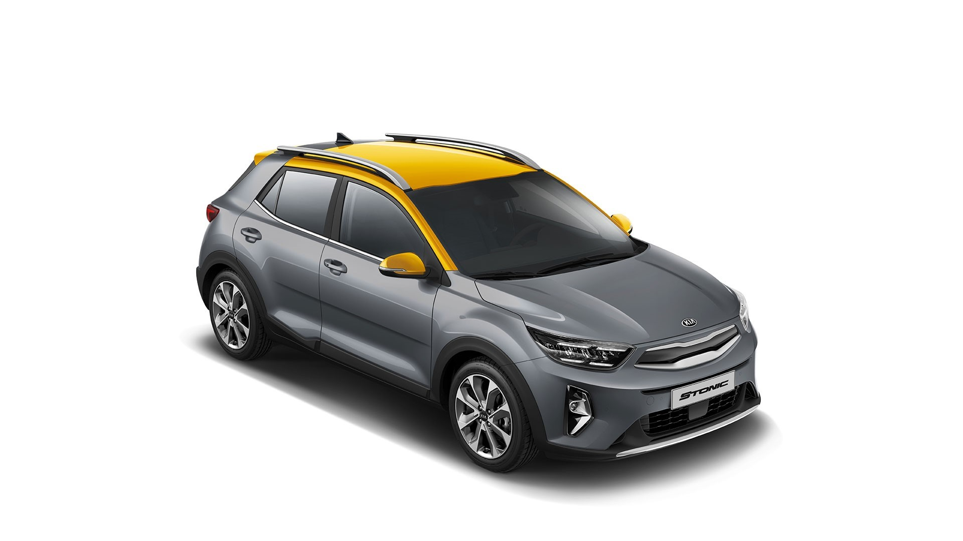 Mild-hybrid power, connectivity and new driver assistance tech for upgraded Kia Stonic - Image 3