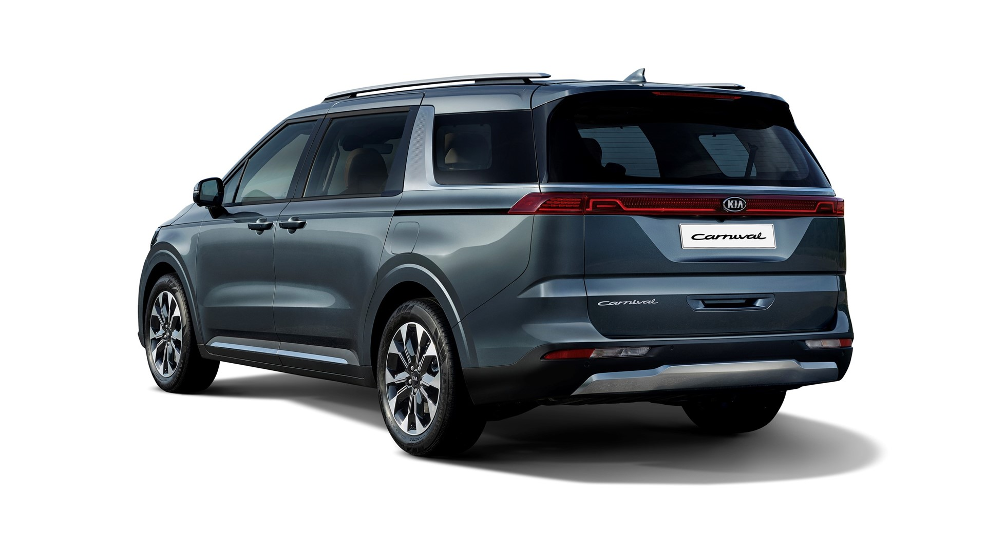 Kia introduces all-new Carnival, offering unrivalled style, space and comfort - Image 4