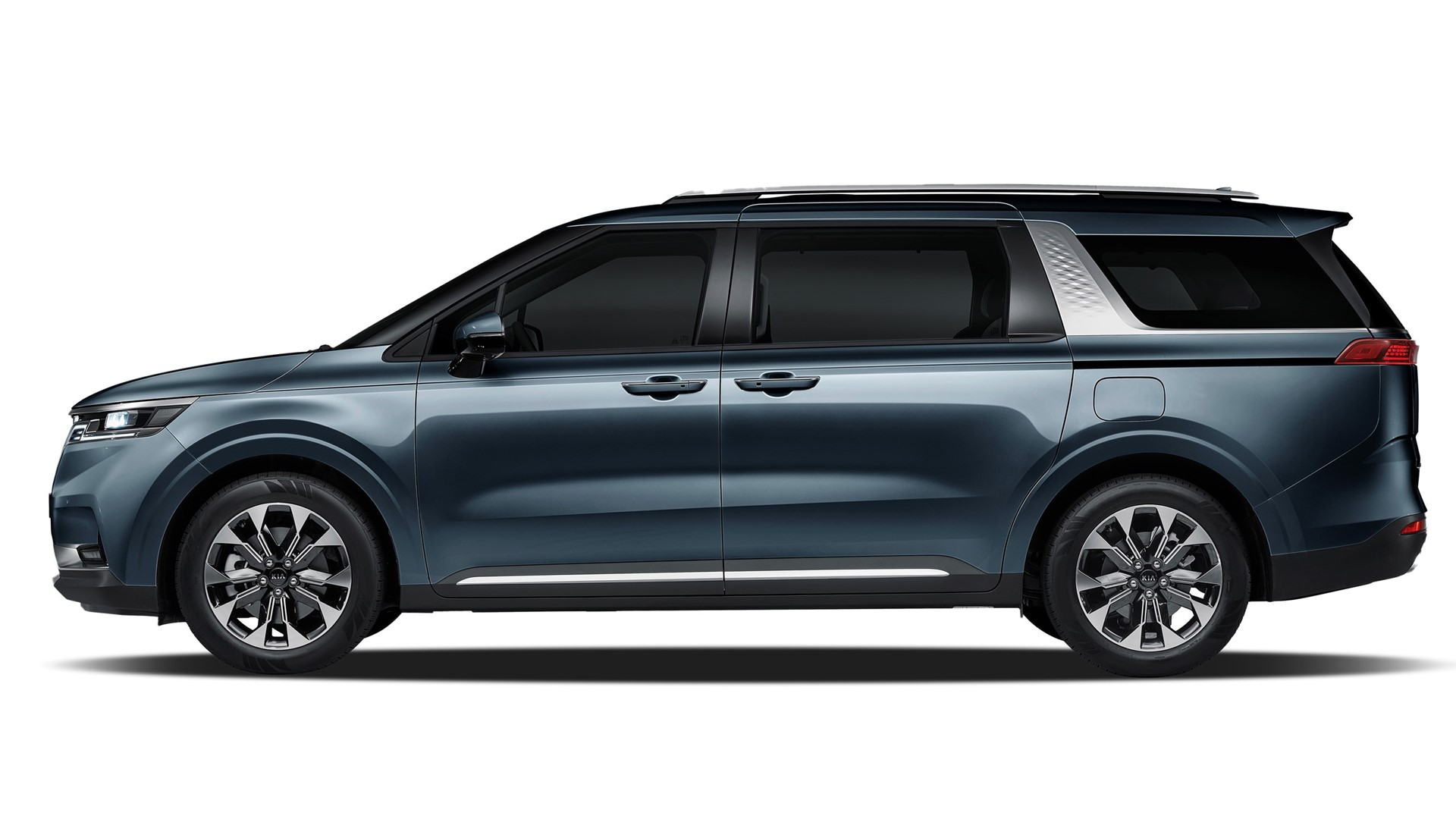 Kia introduces all-new Carnival, offering unrivalled style, space and comfort - Image 6