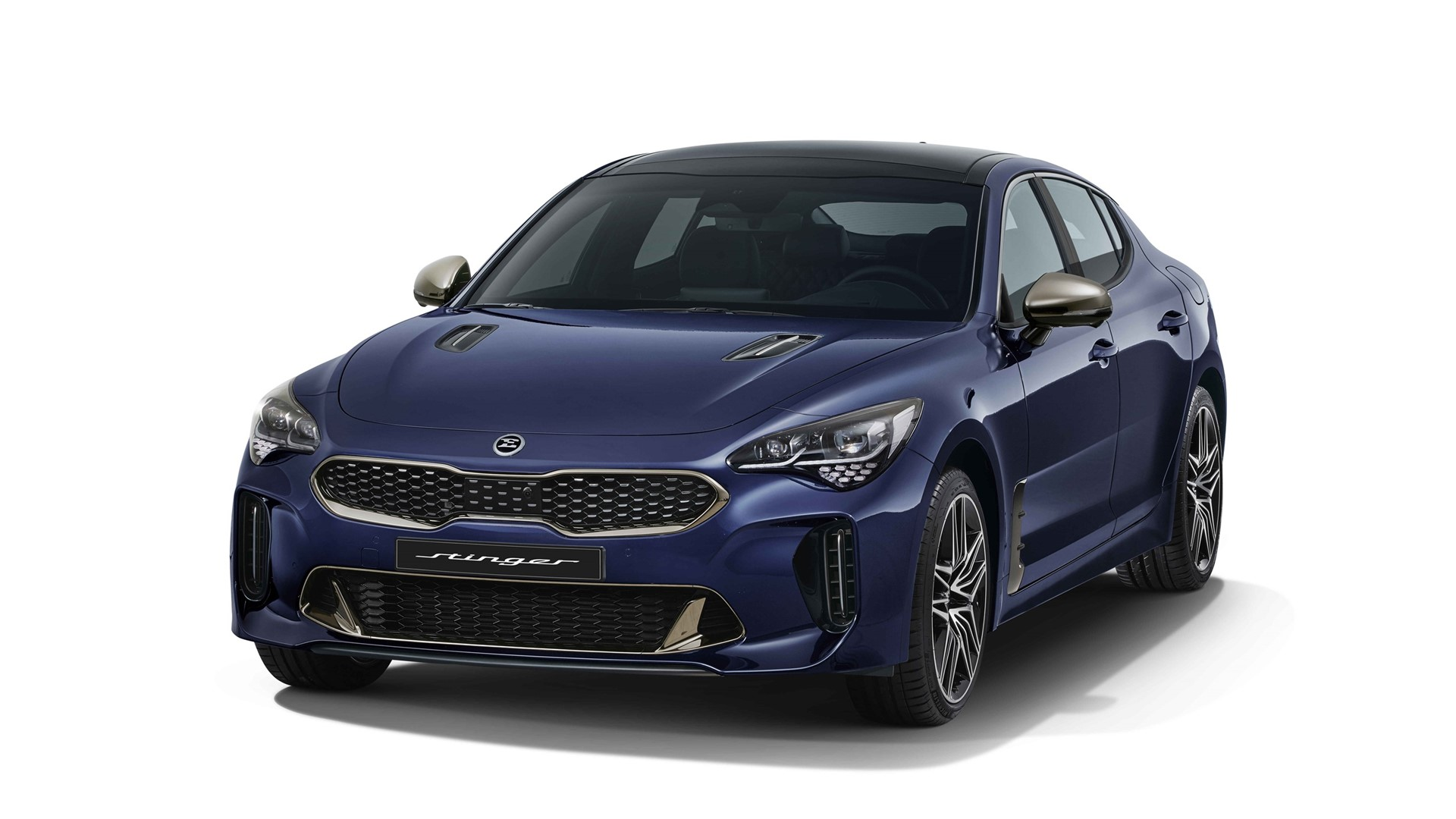 Kia takes home four prizes at the annual Russian Car of the Year awards - Image 2