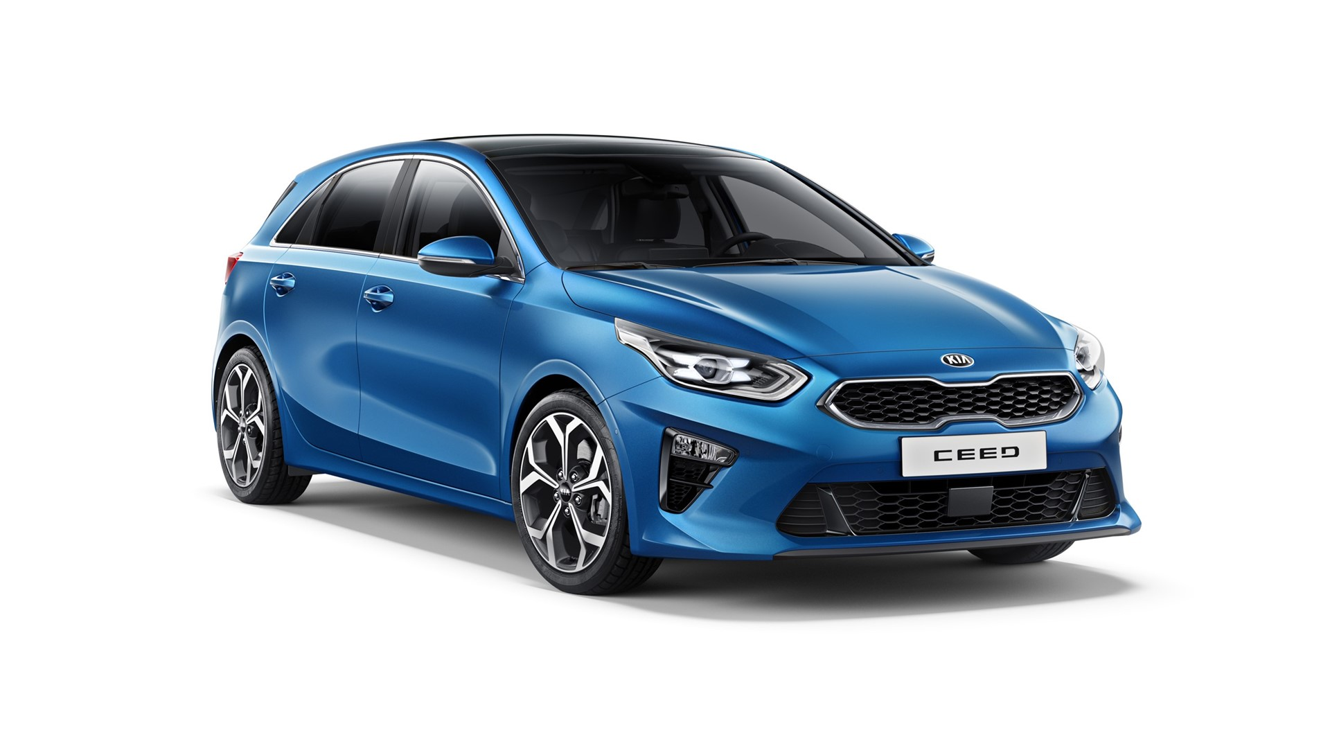 Kia takes home four prizes at the annual Russian Car of the Year awards - Image 1