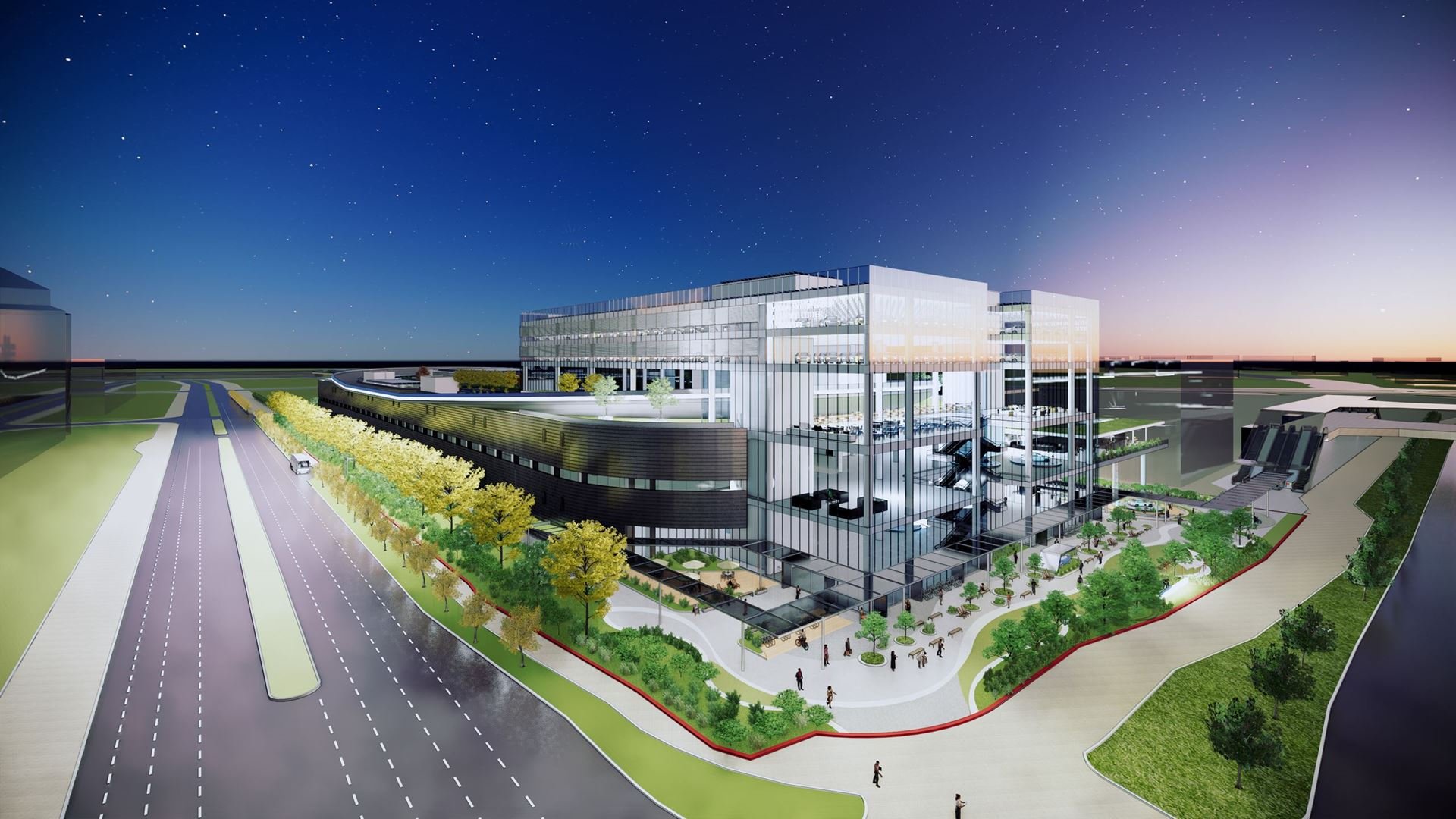 New Hyundai Motor Group Innovation Center in Singapore to Transform Customer Experience through Future Mobility R&D - Image 1