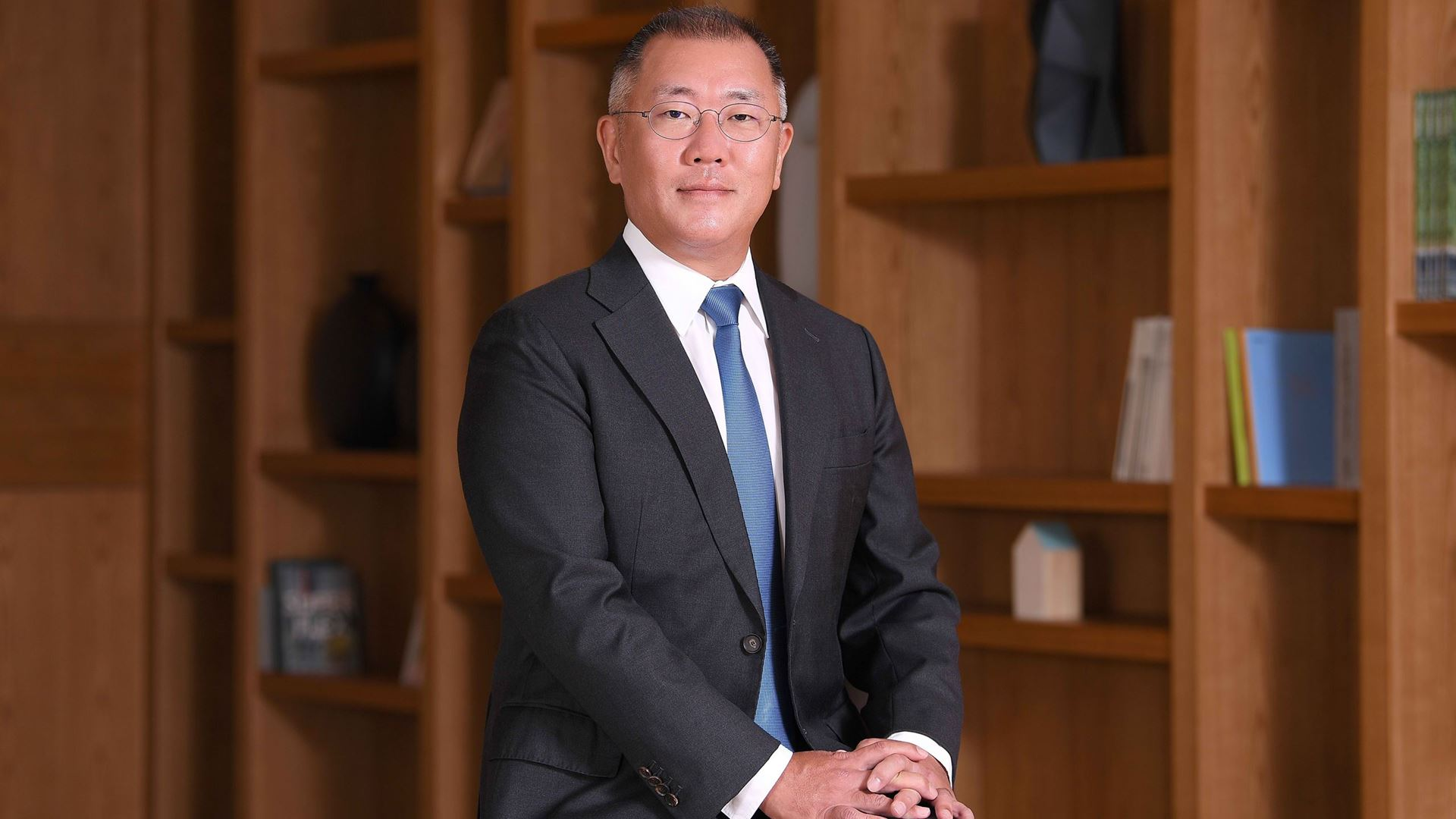 Euisun Chung Inaugurated as Chairman of Hyundai Motor Group, Opening a New Chapter in History - Image 4